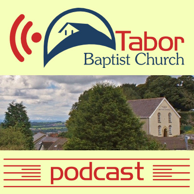 Tabor Baptist Podcast Cover